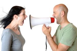Problemas y soluciones de pareja